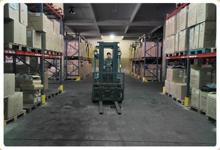 Warehousing | Experiencia en operaciones logísticas